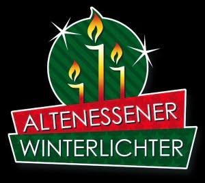 Altenessener Winterlichter @ Altenessener Straße