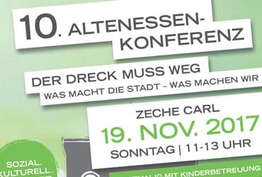 10. Altenessen-Konferenz