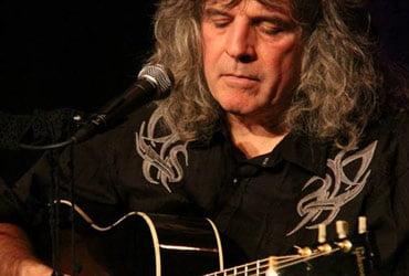 Claude Bourbon ∙ Guitar & Songs