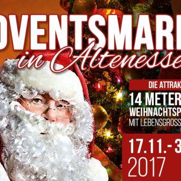Altenessener Adventsmarkt