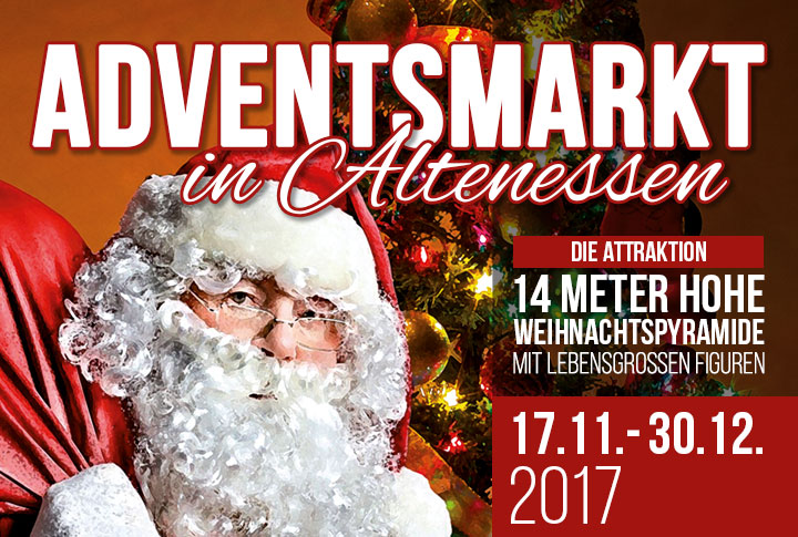 Altenessener Adventsmarkt