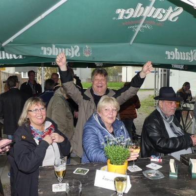 Altenessener Frühlingsfest 2018