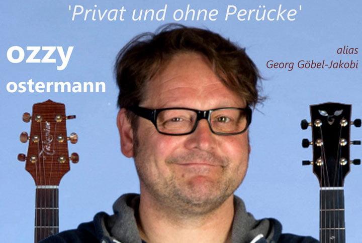Ozzy Ostermann privat