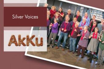Silver Voices • Ü60-Chor