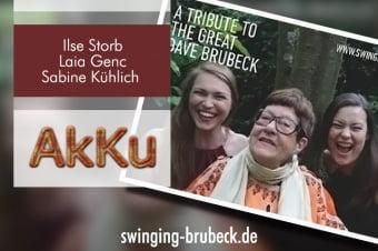 Ilse Storb – Laia Genc – Sabine Kühlich