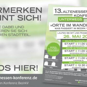 13. Altenessen-Konferenz